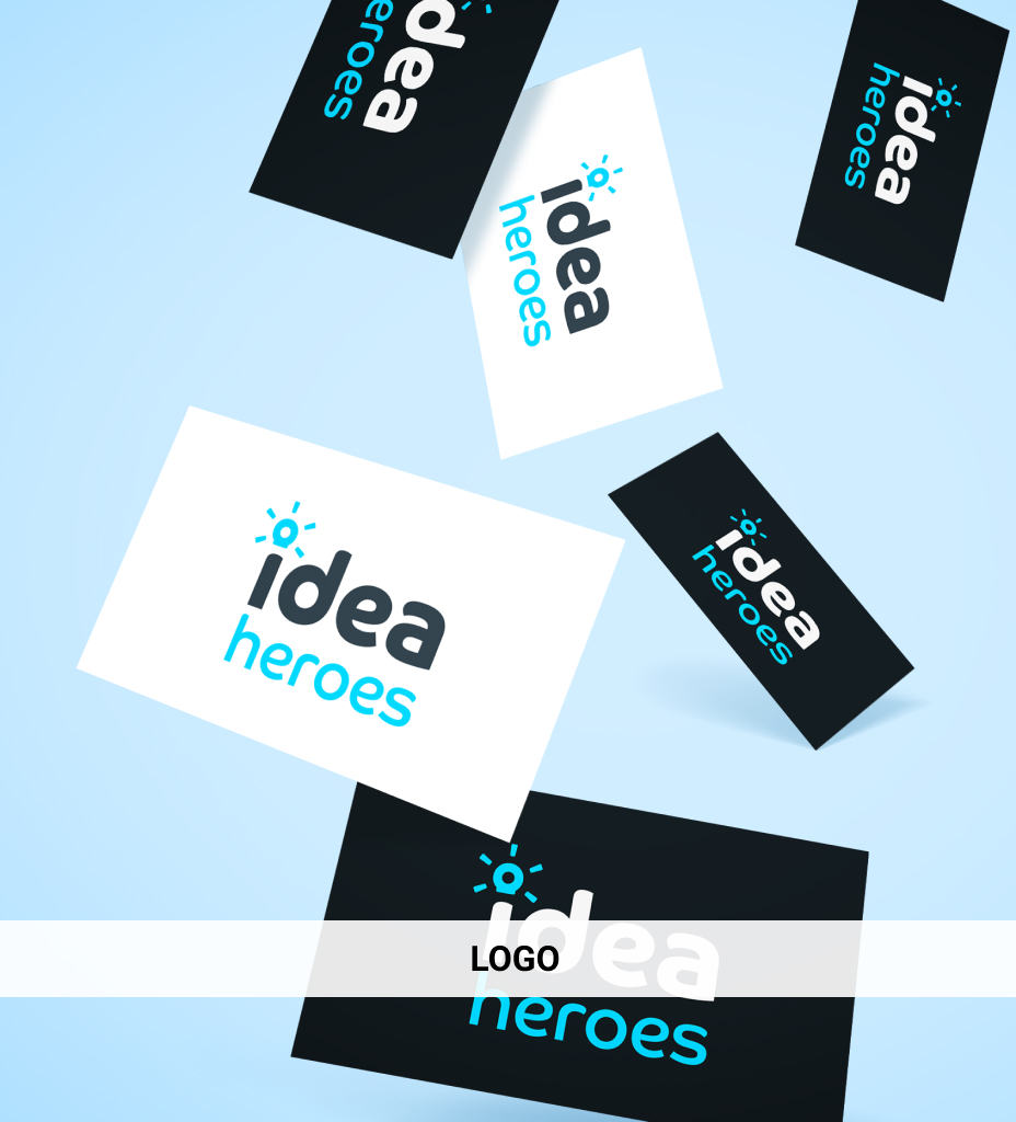 Logo of Ideaheroes an app